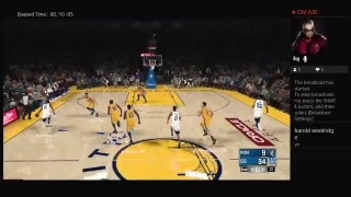 2kMainemaine039's Live PS4 Broadcast