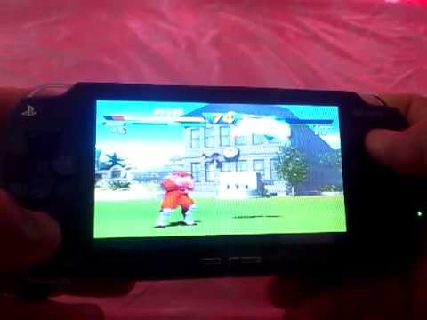 Street Fighter Ex2 Plus Eboot Psx-psp