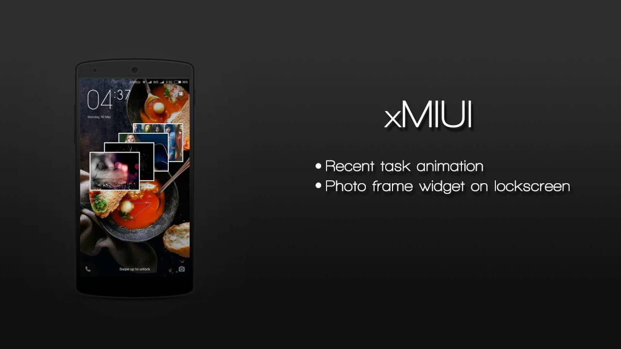xMIUI - XPOSED MODULES + XPOSED FRAMEWORK MIUI ( Make your MIUI