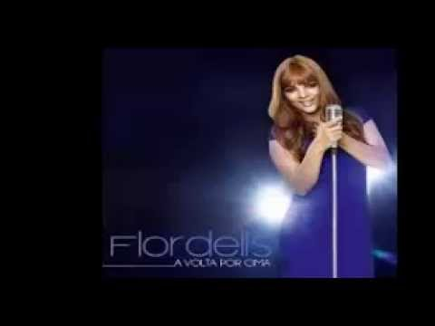 Flordelis-De joelhos playback