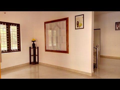 New villa for sale 51 lakh 6 cent 1800 sqft 3 bhk   Duplex Villa