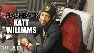 Katt Williams Says Dave Chappelle Is Funnier Than Him (Flashback)
