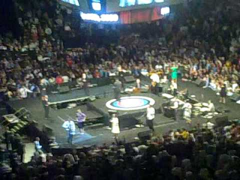 2009 UPCI North American Youth Congress