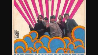 Eric Burdon and The Animals - A girl named Sandoz