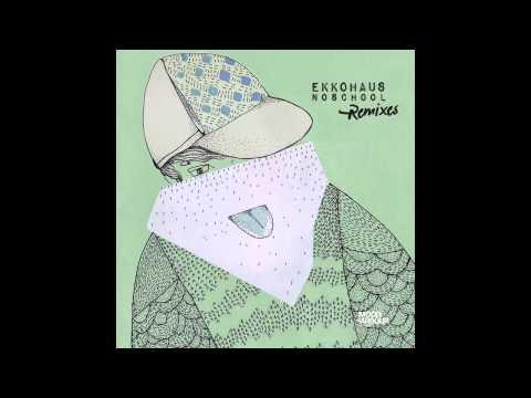 Ekkohaus - D58 (Kerri Chandler Remix) (MHR068)