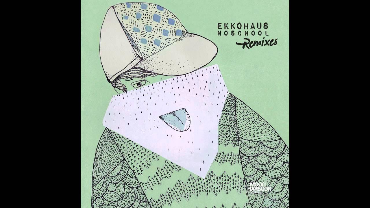 Download Ekkohaus - D58 (Kerri Chandler Remix) (MHR068)