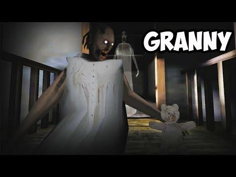 Horror Games Unblocked Granny | Fandifavi com