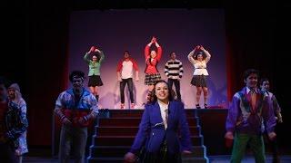 """""""Big Fun"""" - Heathers the Musical"""