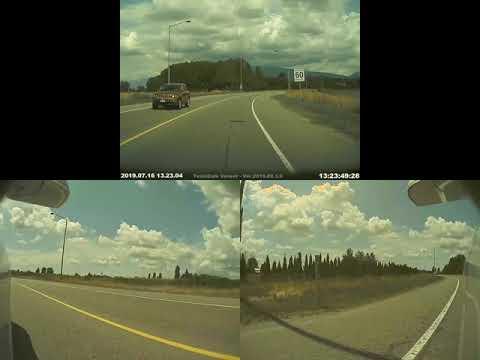 Tesla owner gets justice after dashcam records irate truck driver harassing Model 3