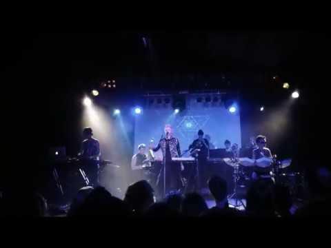 ONUKA live in Berlin, Germany - 29.10.2017 -