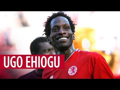 Ugo Ehiogu tribute