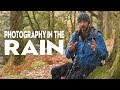 - Why I LOVE PHOTOGRAPHY in the RAIN and how it improves your photos