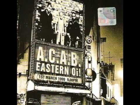 A.C.A.B. - We are the Skins