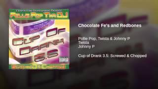 Chocolate Fe