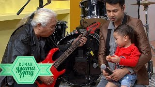 Download lagu Ini Kado Buat Rafathar Dari Papanya Gigi - Rumah Mama Amy (15/8)