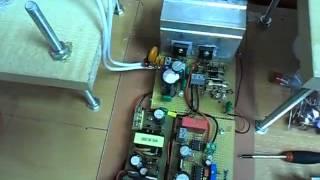 Немного секретов о работе генераторов
