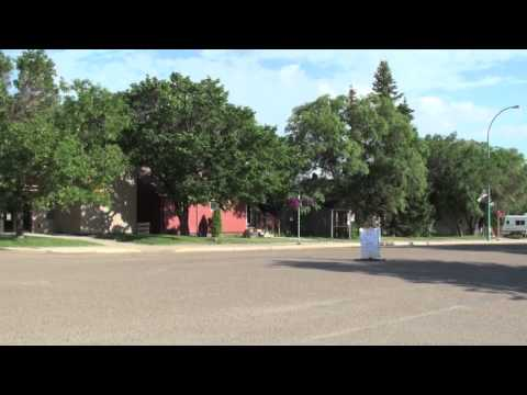 Coronach, Saskatchewan