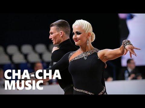 Cha cha cha music: Antonella Nuti – Nel Sole Nel Mare