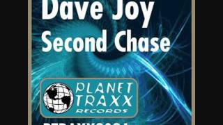 Dave Joy - Second Chase (Alphazone Mix)