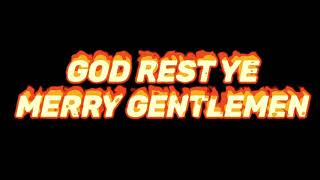 God Rest Ye Merry Gentleman- Pentatonix Edit Audio
