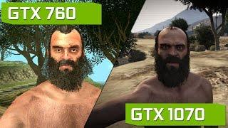 НА ЧТО СПОСОБНА ОДНА MSI GTX 1070 GAMING X