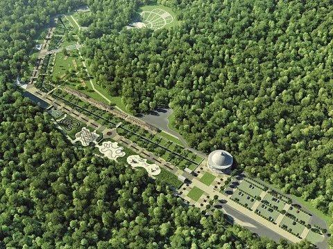 фото парк динамо