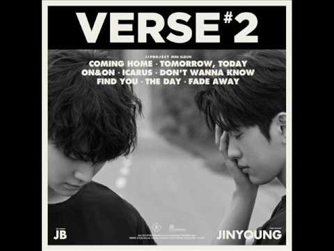 JJ Project - Don`t Wanna Know [MP3 Audio] [Verse 2]