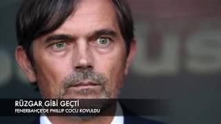FENERBAHÇE'DE COCU KOVULDU!
