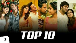 Top 10 ❤ Love Indian Bgm Ringtones Ft. Taqdeer, Raja Rani, 3 - Moonu, Geetha Govindam | Bgm Ringtone