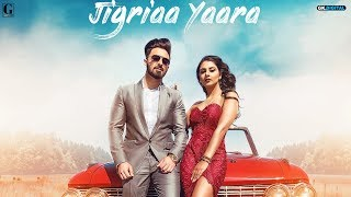 Jigriaa Yaara : Jimmy Kaler, Shipra Goyal (Official Song) GK | Geet MP3 | Latest Punjabi Songs