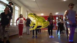 Little Big - Skibidi Challenge From Move On Fam | Move On Dance Center