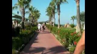 Отдых в Турции 2012 (Club Hotel Turan Prince World)(Отдыхаем, загораем, зажигаем с 03.07.2012 по 10.07.2012. В этом отчетном видеофильме об отпуске только лучшие моменты:..., 2012-07-24T19:16:36.000Z)