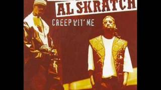 Скачать Ill Al Skratch Creep Wit Me