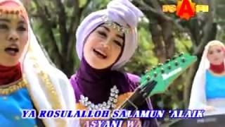 Single Terbaru -  Ya Rosullah Tum Hi Ho Qasidah Sholawat