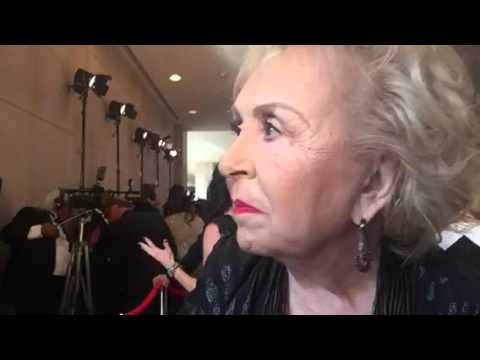 "Doris Roberts ""Everyone Loves Raymond"" Night Of 100 Stars #Oscars #NightOf100"