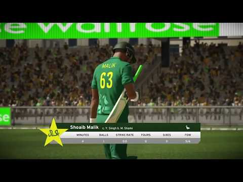 India vs Pakistan // Champions League Final Live // Watch Cricket Live