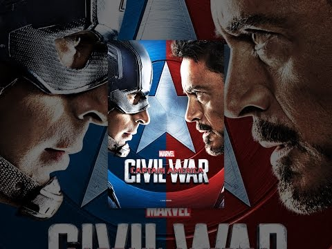 Captain America: Civil War Mp3
