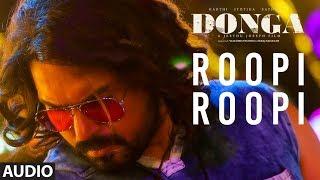 Roopi Roopi Full Audio Song   Donga Telugu Movie   Karthi, Jyotika, Sathyaraj