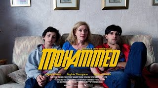 Mohammed | British Film Institute Short Film | Comedy Drama.