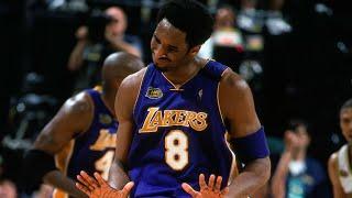 Kobe Bryant Full 2000 Finals Highlights vs Pacers - 1st Championship
