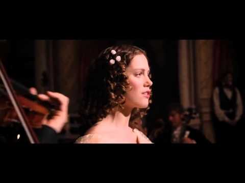 David Garrett feat. Andrea Deck - Paganini der Teufelsgeiger Io ti penso amore HD