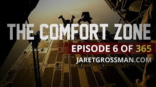 The Comfort Zone (#6)
