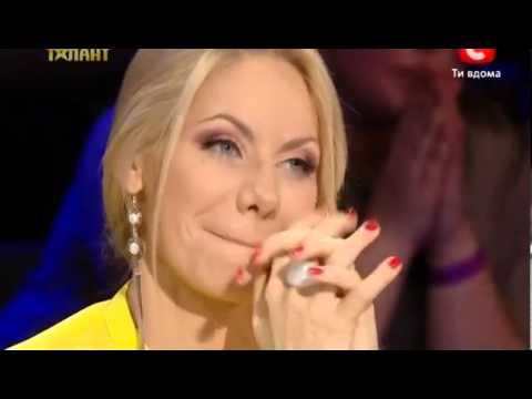 Ukrajinac oduševio izvedbom Čolićeve pjesme 'Ti si mi u krvi'