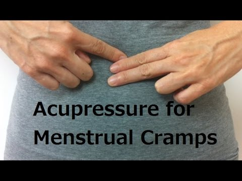 Menstrual Cramp Home Remedies For Natural Relief