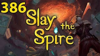 Slay the Spire - Northernlion Plays - Episode 386 [Calm]