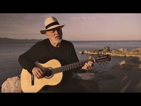 Yes, I Have Ghosts - David Gilmour NEW SINGLE REVIEW