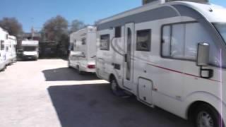 Fano - Camping Club Marche / Paradiso