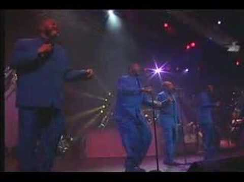 Harold Melvin & The Blue Notes- The Love I Lost