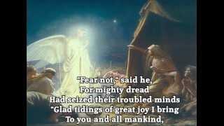 WhIle Shepherds Watched (Ilkley Moor Version) Arr P M Adamson
