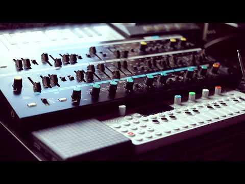 Super Jupiter MKS-80 + MPG-80 Sound Demo: Sounds From Scratch